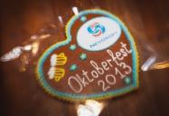 Октоберфест 2013. Компания Nevosoft