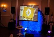 Стиляги. Компания Рольф Полюстрово Renault