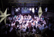 Новый Год компания «Bercut». Celebrity Party.