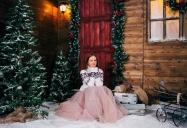 «Gazprom» — «Новогодняя фотосессия»
