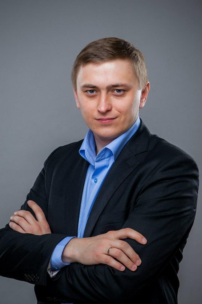 Василий Варламов